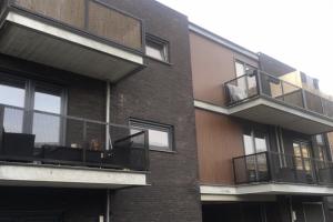 Te huur: Studio Boomstraat, Tilburg - 1