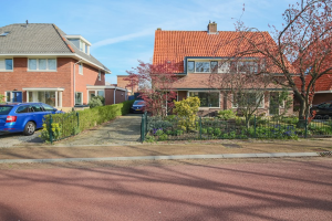 View house for rent in Utrecht Zandweg, € 1495, 100m2 - 366493. Interested? check out this house and leave a message!