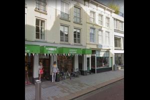 Bekijk studio te huur in Den Bosch Vughterstraat: Leuke studio  - € 682, 25m2 - 333424