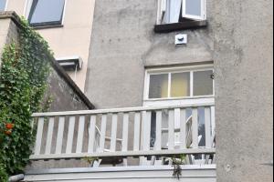 Bekijk kamer te huur in Arnhem Van Lawick van Pabststraat: In dit huis wonen 4 studenten. - € 330, 20m2 - 321627