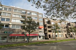 Te huur: Appartement Prins Willem-Alexanderlaan, Apeldoorn - 1