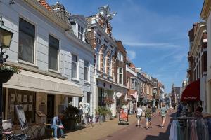 Te huur: Appartement Van Gaesbekestraat, Voorburg - 1