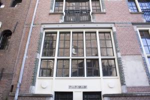 Te huur: Appartement Koggestraat, Amsterdam - 1