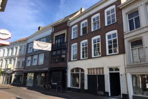 Bekijk kamer te huur in Breda Haagdijk, € 420, 14m2 - 342192. Geïnteresseerd? Bekijk dan deze kamer en laat een bericht achter!