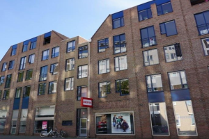 View apartment for rent in Den Bosch P.d. Kroonstraat, € 1250, 80m2 - 366655. Interested? check out this apartment and leave a message!