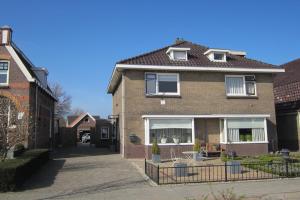Bekijk woning te huur in Vroomshoop Hoofdstraat, € 705, 125m2 - 371947. Geïnteresseerd? Bekijk dan deze woning en laat een bericht achter!