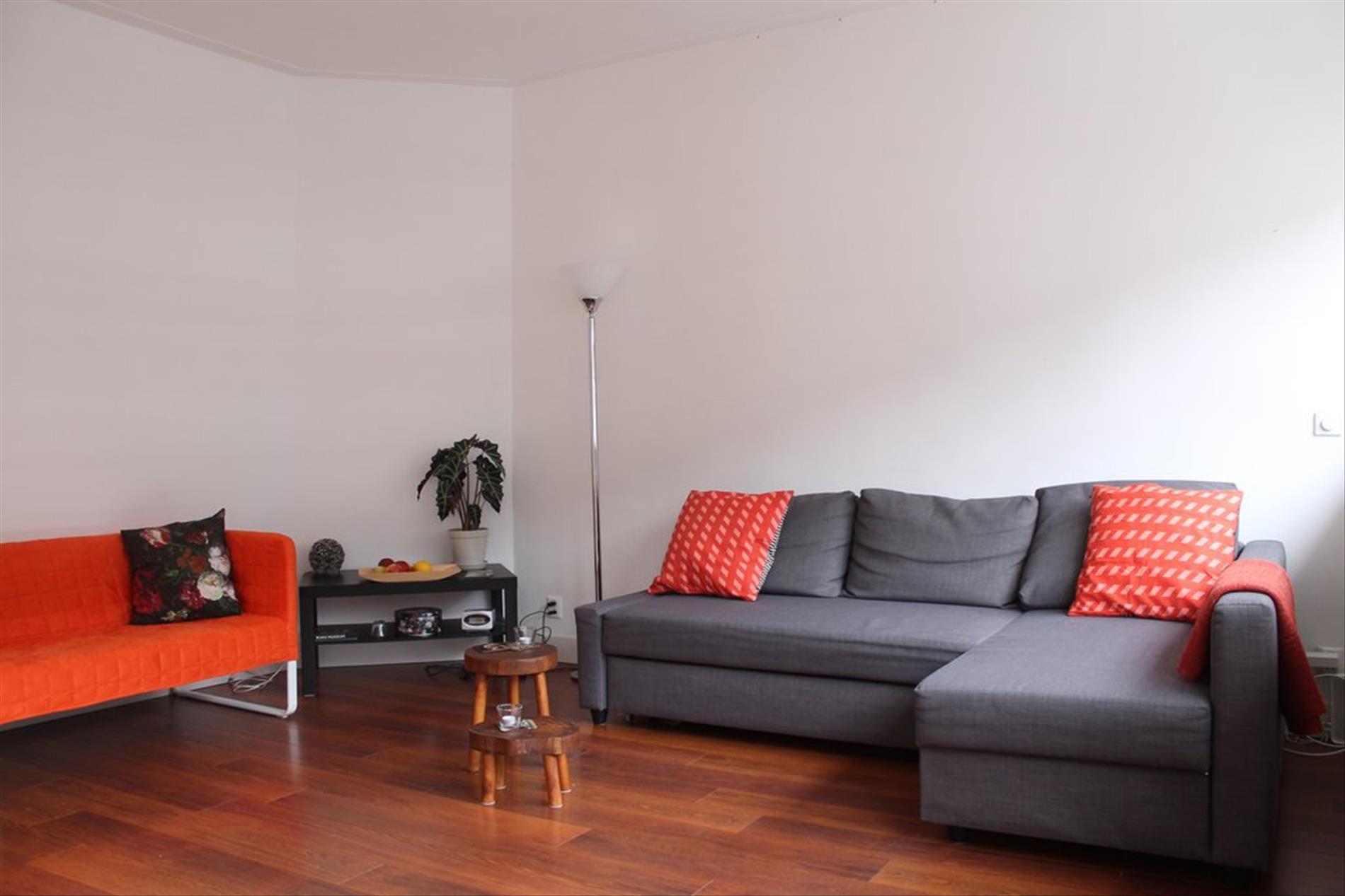 Te huur: Appartement Warmondstraat, Amsterdam - 13