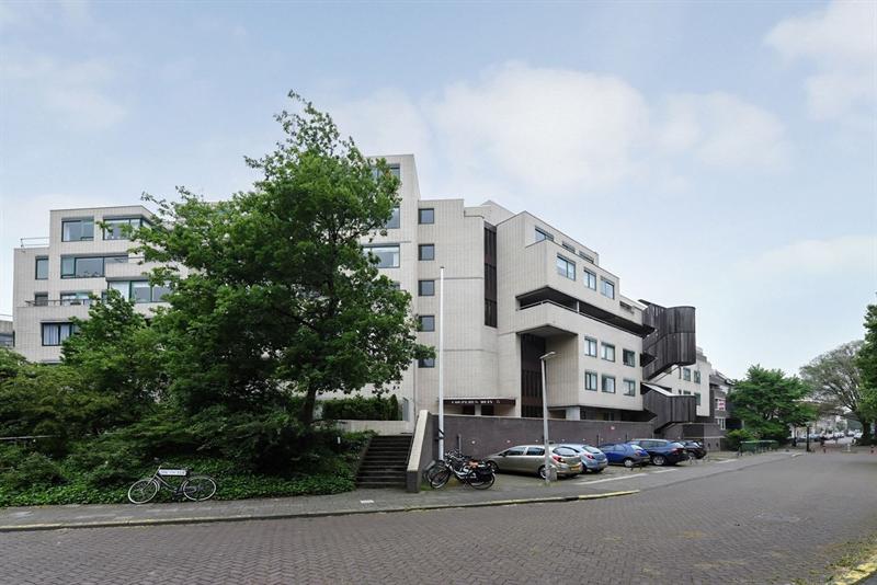 Te huur: Appartement Burgemeester Patijnlaan, Den Haag - 22