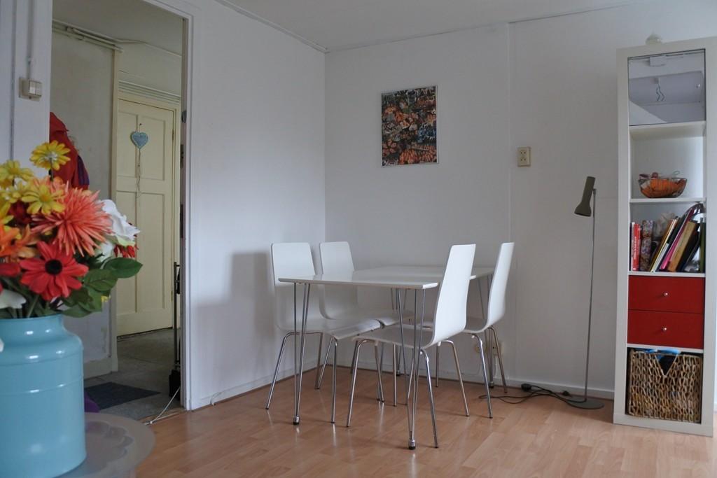 Te huur: Appartement Prinses Julianaplein, Amersfoort - 3