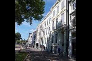 Bekijk appartement te huur in Rotterdam Eendrachtsweg: Apartment - € 1200, 100m2 - 335805