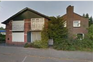 For rent: House Deurningerstraat, Enschede - 1