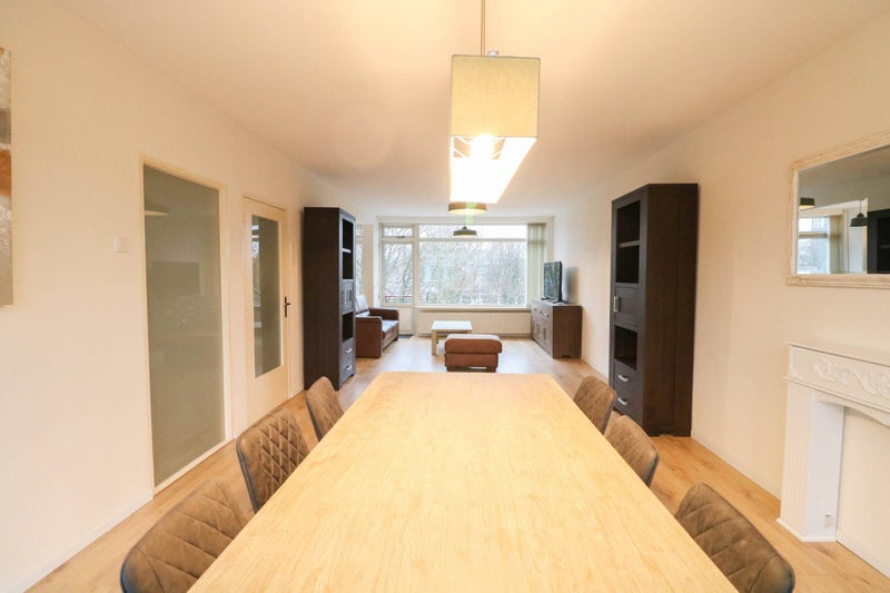 For rent: Apartment Laboucherelaan, Rijswijk Zh - 1