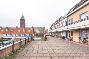 Te huur: Appartement Leusderweg, Amersfoort - 1