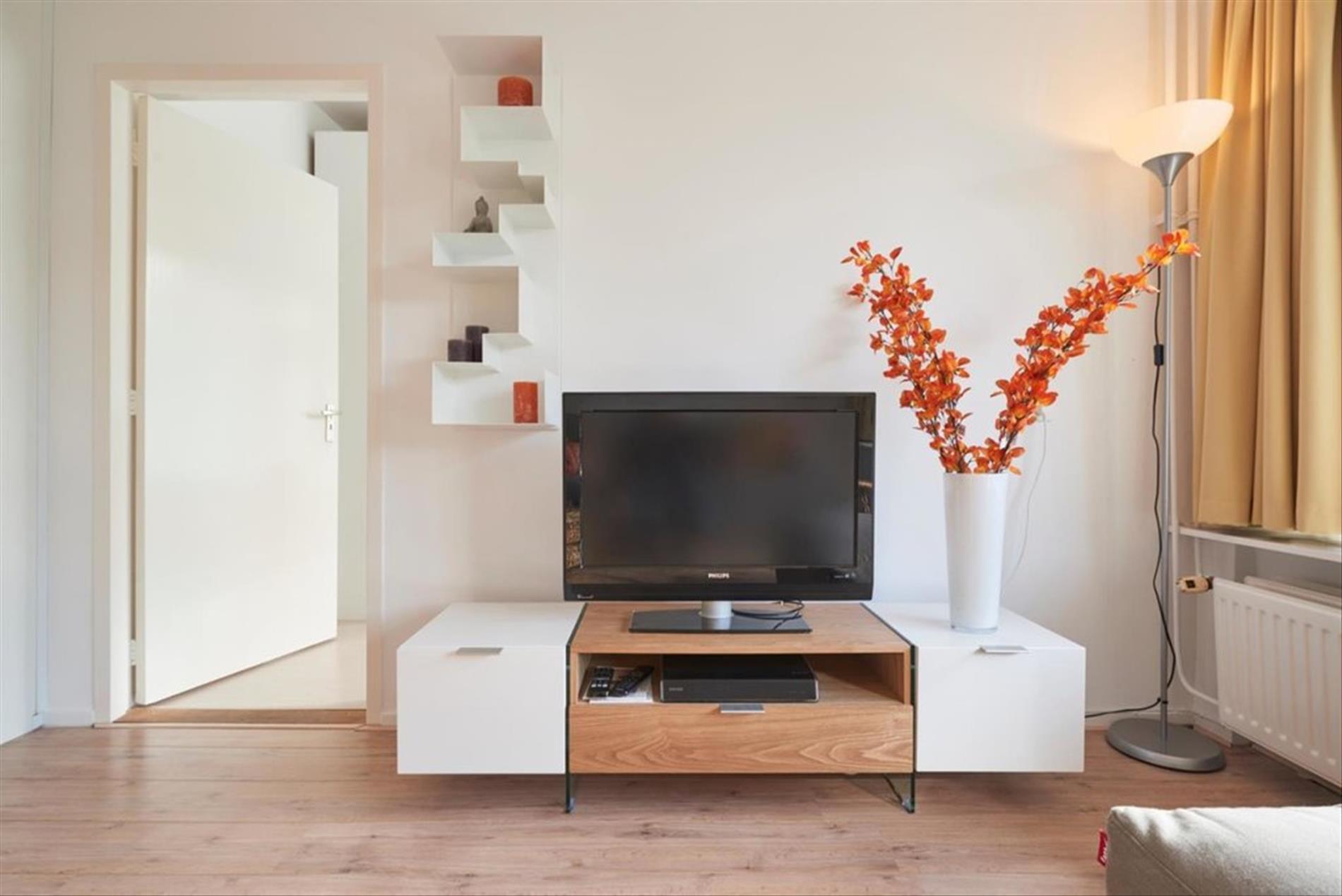 Te huur: Appartement Arent Janszoon Ernststraat, Amsterdam - 3