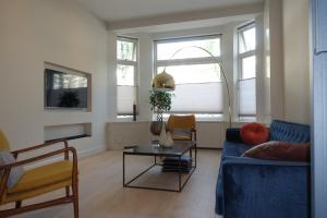 Bekijk appartement te huur in Den Haag Laan van Meerdervoort, € 2500, 95m2 - 369867. Geïnteresseerd? Bekijk dan deze appartement en laat een bericht achter!