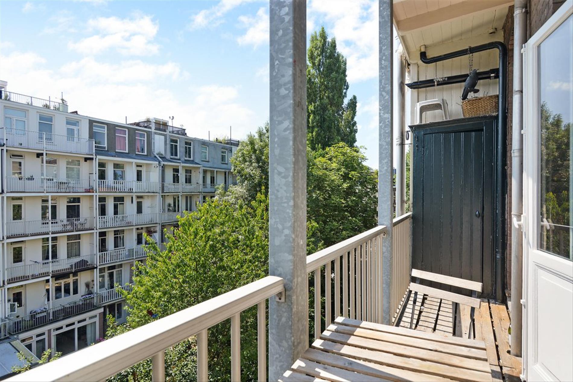 For rent: Apartment Ceintuurbaan, Amsterdam - 12