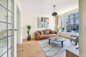 Te huur: Appartement Borneostraat, Den Haag - 1