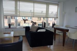 For rent: Apartment Esserstraat, Breda - 1