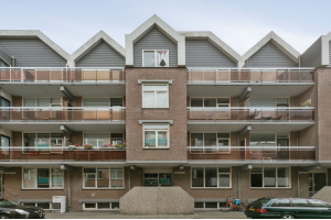 Bekijk appartement te huur in Breda Nieuwe Dieststraat, € 850, 47m2 - 321576. Geïnteresseerd? Bekijk dan deze appartement en laat een bericht achter!