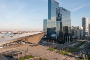 Bekijk appartement te huur in Rotterdam Weena, € 3000, 45m2 - 307576. Geïnteresseerd? Bekijk dan deze appartement en laat een bericht achter!