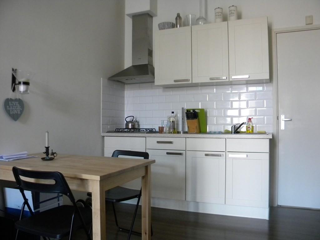 For rent: Apartment Bisschopsweg, Amersfoort - 1