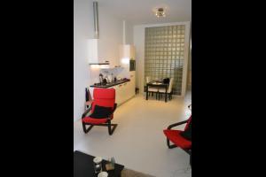 Bekijk appartement te huur in Groningen Aweg: Zeer mooi en ruim appartement  - € 895, 46m2 - 335698