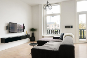 View apartment for rent in Haarlem Gasthuisvest, € 1750, 66m2 - 363449. Interested? check out this apartment and leave a message!