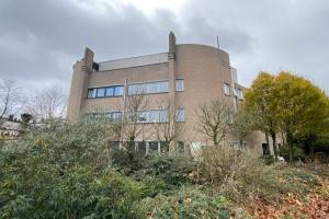 For rent: Studio Baronielaan, Breda - 1