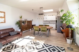 For rent: Apartment Rademakerstraat, Soesterberg - 1