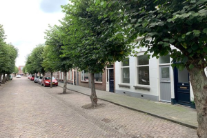 View house for rent in Bergen Op Zoom Belvederestraat, € 1375, 95m2 - 376456. Interested? check out this house and leave a message!