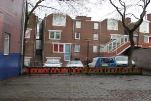 Bekijk studio te huur in Dordrecht Slikveld: Studio - € 95, 20m2 - 358726