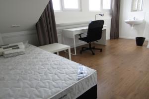 Bekijk kamer te huur in Eindhoven Schubertlaan: Gemeubileerde kamer - € 415, 12m2 - 338829
