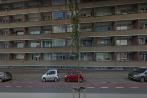 Te huur: Appartement Wichard van Pontlaan, Arnhem - 1