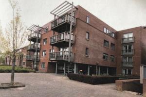 Te huur: Appartement Kardeel, Raamsdonksveer - 1
