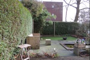 Bekijk appartement te huur in Breda Bothastraat, € 995, 100m2 - 290370. Geïnteresseerd? Bekijk dan deze appartement en laat een bericht achter!