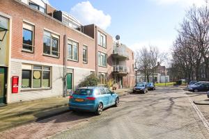 Bekijk appartement te huur in Rotterdam Paulus Potterstraat: Appartement - € 1195, 100m2 - 339043