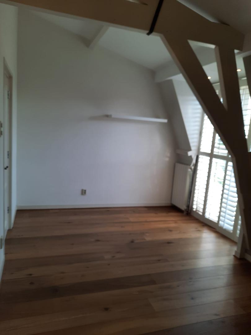 For rent: Apartment Hazepaterslaan, Haarlem - 5
