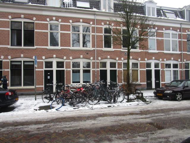 Te huur: Kamer Abel Tasmanstraat, Utrecht - 14