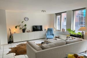 Te huur: Appartement Berewoutstraat, Den Bosch - 1