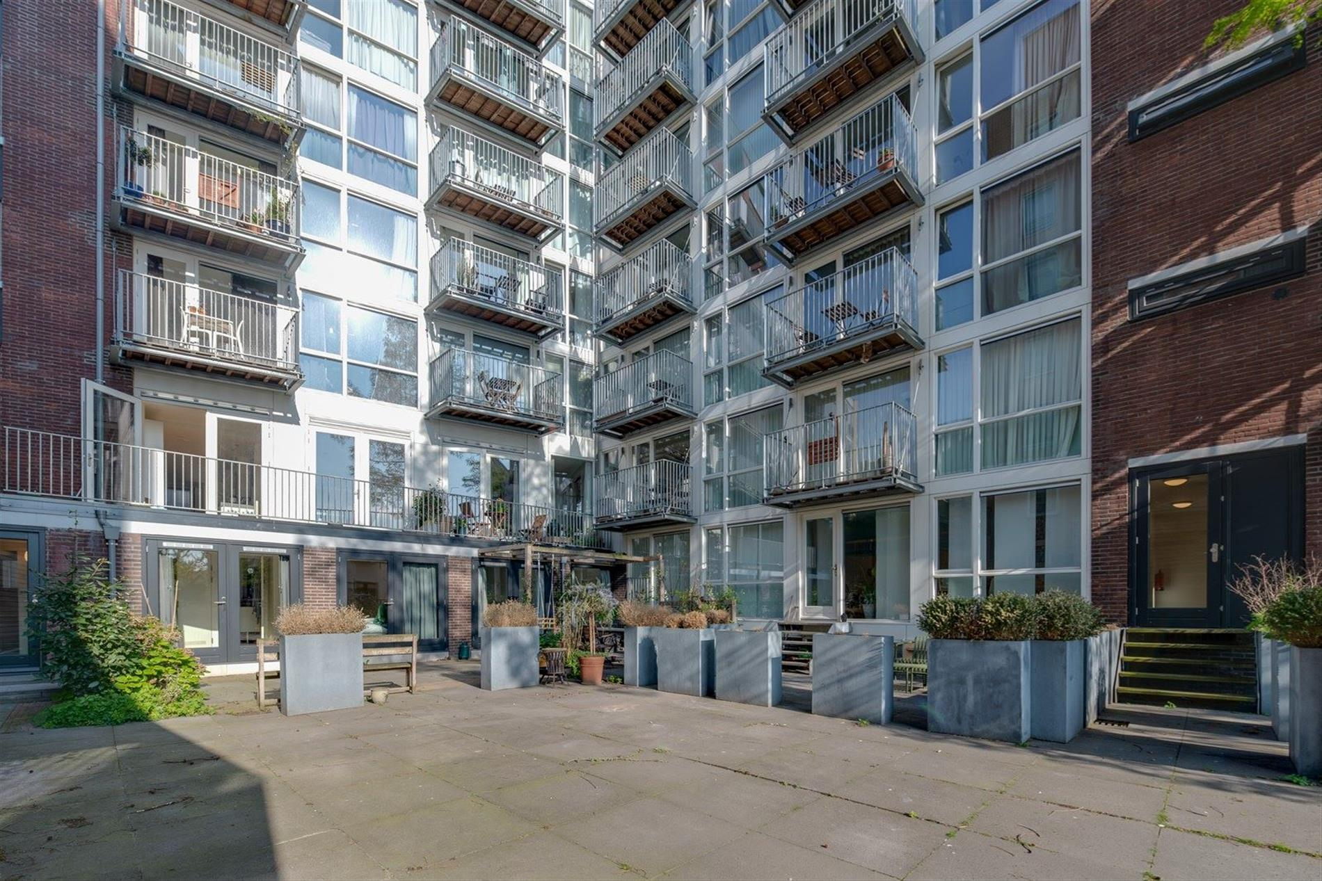 Te huur: Appartement Planciusstraat, Amsterdam - 15