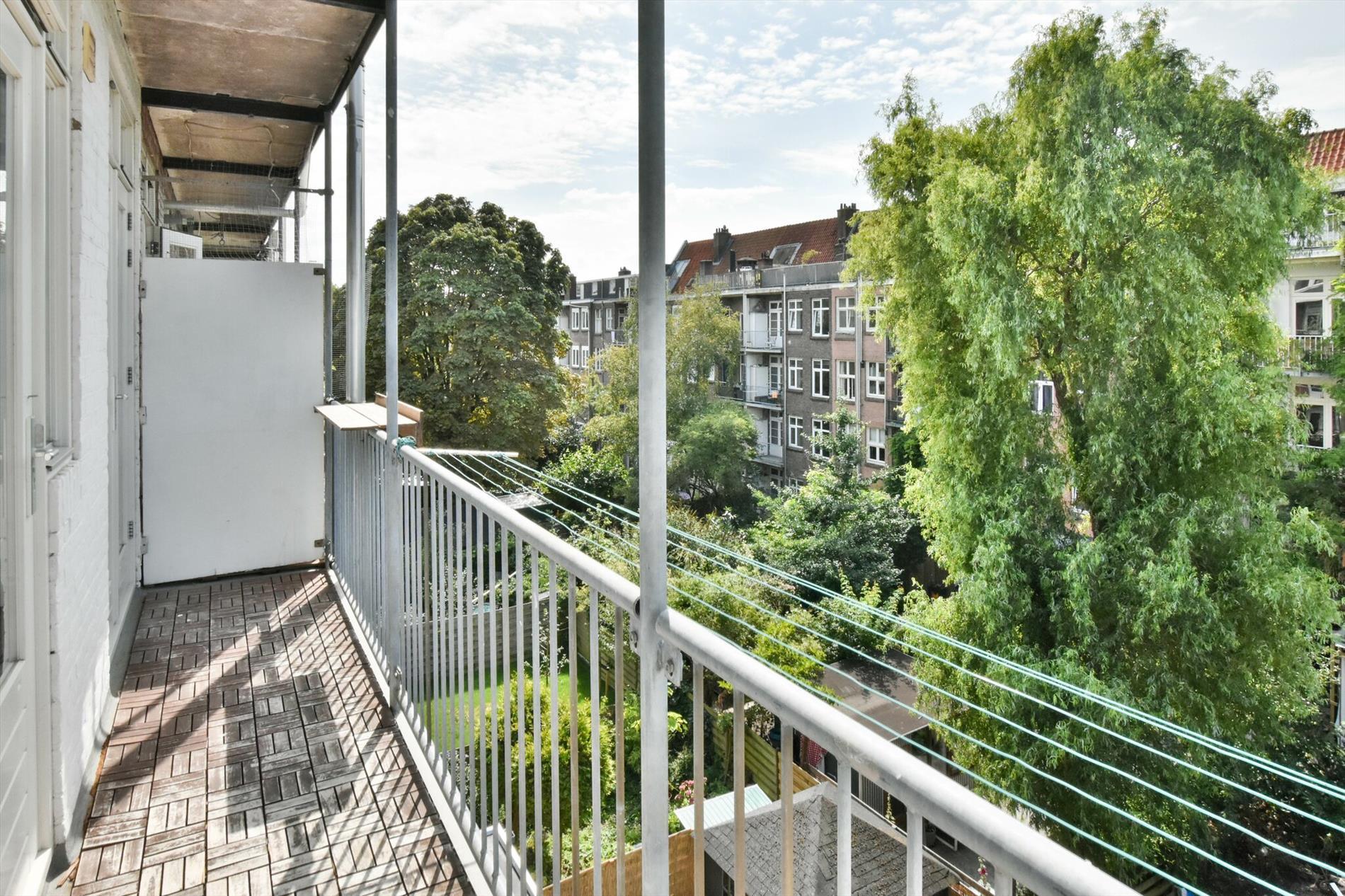 Te huur: Appartement Kijkduinstraat, Amsterdam - 15