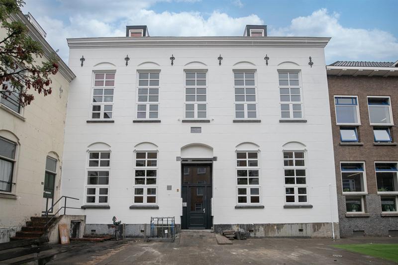 Te huur: Appartement Zwederstraat, Rotterdam - 7