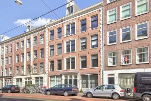 For rent: Studio Marnixstraat, Amsterdam - 1
