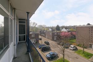 For rent: Apartment Ellewoutsdijkstraat, Rotterdam - 1