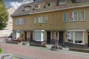 View house for rent in Geleen Rijksweg Zuid, € 975, 84m2 - 372478. Interested? check out this house and leave a message!