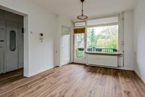 Te huur: Appartement C.D.Tuinenburgstraat, Rotterdam - 1