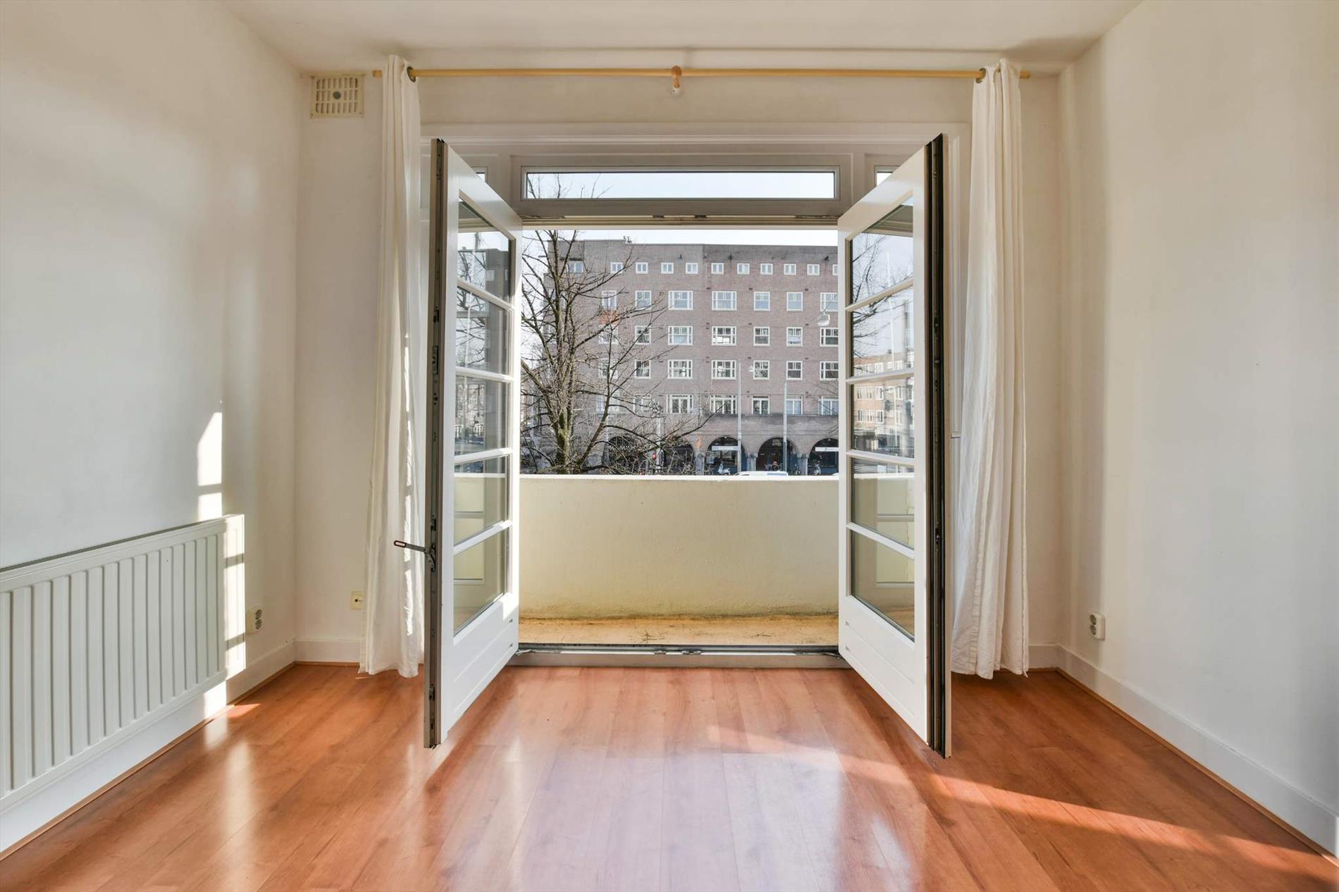 Te huur: Appartement Vrijheidslaan, Amsterdam - 6