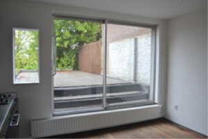 View house for rent in Geldrop Langstraat, € 1275, 125m2 - 392312. Interested? check out this house and leave a message!