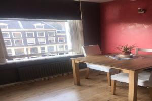Te huur: Appartement Nieuwezijds Voorburgwal, Amsterdam - 1