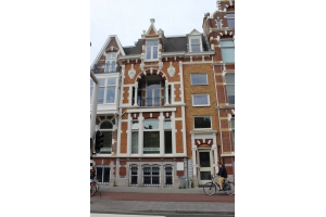 Bekijk appartement te huur in Den Haag Groot Hertoginnelaan: Mooi appartement  - € 1195, 65m2 - 327702
